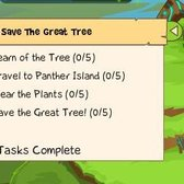 Treetopia reveals secrets with new epic story quest