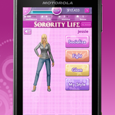 Sorority Life comes to Android mobile devices