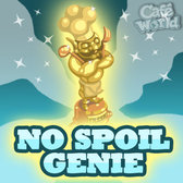 Cafe World's No Spoil Genie: Pay big bucks for spoil-free cooking