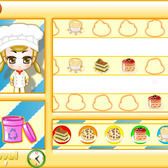 Game of the Day:  Yingbaobao Dessert Shop 2