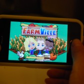 Calling all iPhones: FarmVille is here!