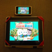 FarmVille on iPad: Doesn't look great, but beats playing it on iPhone