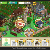 FarmVille Apple Application: In Review