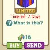 FarmVille Blue & Red Mystery Box: Find out what's inside *Sp