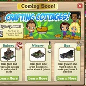 FarmVille Crafting Cottage Preview!