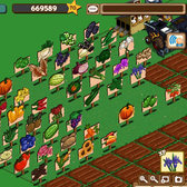 FarmVille: All Crops Mastered!
