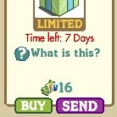 FarmVille June 15th Mystery Box