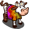 farmville groovy cow