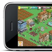 FarmVille iPhone launches, with promises of enhanced graphics, multi-tasking coming soon