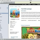 Farmville for iPhone hits New Zealand app Store
