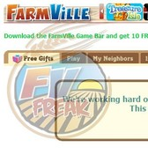 FarmVille Land Expansion Coming Soon?