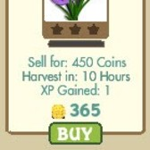 New FarmVille Permanent Crops: Bamboo, Lemon Balm, Oats, Posole Corn, & Saffron