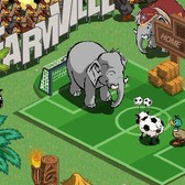 FarmVille Celebrates World Cup with New Soccer Theme!