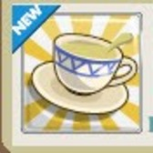 New FarmVille Co-op: Tea Party