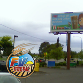 FarmVille 7-Eleven Promotional Billboard spotted in Washington