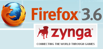 Firefox and Zynga: Connecting the World Through Games
