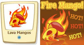 treasure isle lava mango