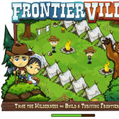 Oh noes! FrontierVille riddled with stability problems post-launch