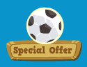 Happy Island Special Offer Soccer icon