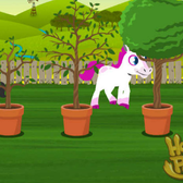 Happy Pets: Own an Apple Tree for Free Daily Coins and XP