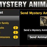 Mafia Wars Mystery Animals: See the complete collection *Spoilers*