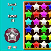 Game of the Day: Matching Stars