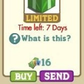 FarmVille Green Mystery Box: find out what's inside *Spoilers*