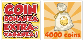 Restaurant City 4000 free coins