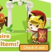 Country Story embraces Roman architecture with My Empire items