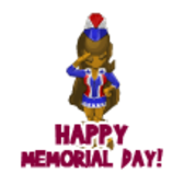 Tiki Resort celebrates Memorial Day with a free charm for fans