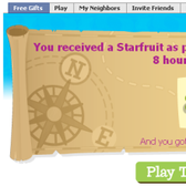 Treasure Isle: Grab 5 free Island Cash and a Starfruit daily bonus