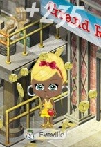 YoVille Widget Factory