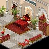 YoVille Moroccan Bedroom Furniture now in stock