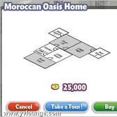 YoVille: A tour around the new Moroccan Oasis Home