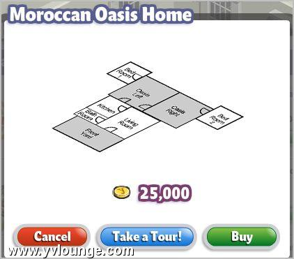 yoville moroccan oasis home