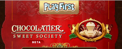 PlayFirst Chocolatier Sweet Society