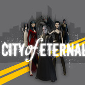 Sorry, vamps, City of Eternals will be getting no more updates