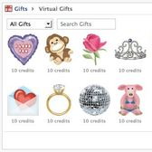 Facebook says 'so long' to the virtual gift shop starting August 1