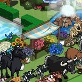 Is FarmVille Replacing Black Stallion & Black Stallion Foals with Black Horses & Foals?