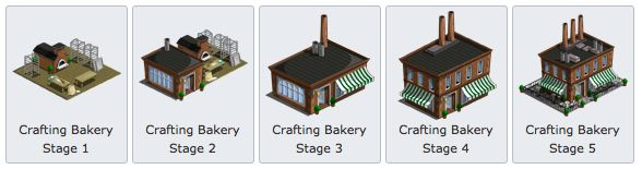 farmville bakery