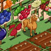 FarmVille introduces Swiss Alps theme with Swiss Breton Horse