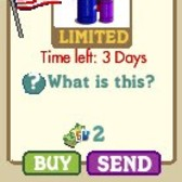 New FarmVille decorations and free gifts: Celebrate Fourth of July with fireworks!