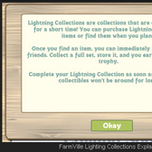 FarmVille Limited Lightning Collectibles: Gemstone Collection Explained