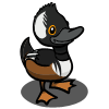 farmville hooded merganser