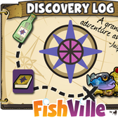 FishVille: A Discovery Log Guide for Treasure Hunters