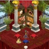 YoVille fans show off their Moroccan rooms -- which is your favorite?