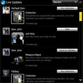 Mafia Wars quietly rolls out new 'Live Updates'