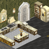 YoVille New Moroccan Kitchen Items