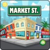 Sneak preview: Playdom's next game is Market Street