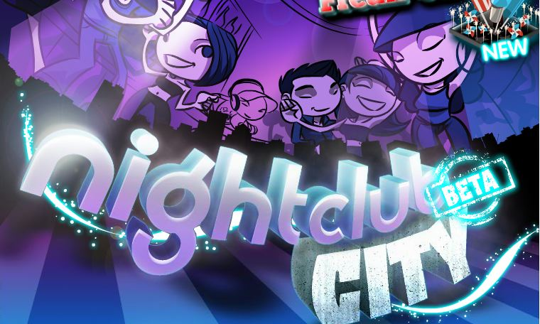 how to play nightclub city on facebook